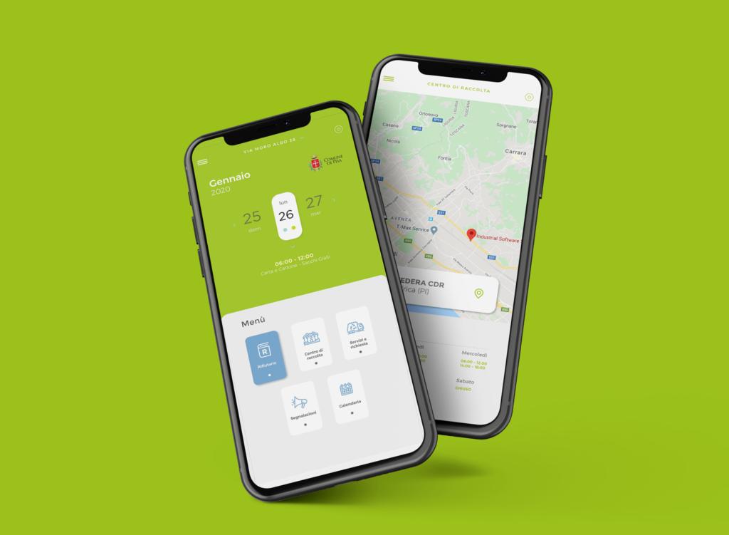 App-personalizzate-riciclo