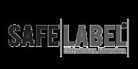 Logo Safe Label